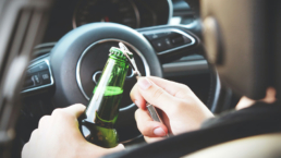 drink driving warning lockdown UK