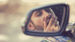 Driver fatigue… why does driving make you tired and how to avoid it