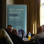 Engage Driving Instructor Seminar 2020 Cheshire Merseyside