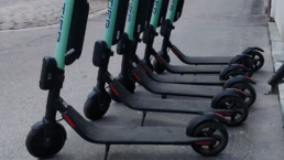 electric scooters escooters uk