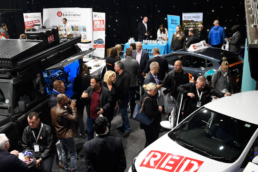Driving instructor expo 2021