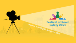 the Festival of Road Safety
